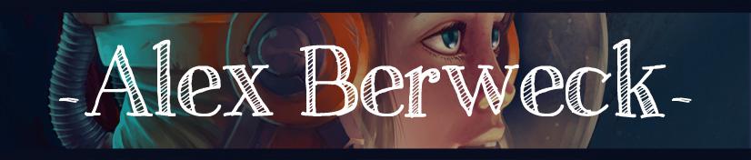 Alex Berweck Portfolio
