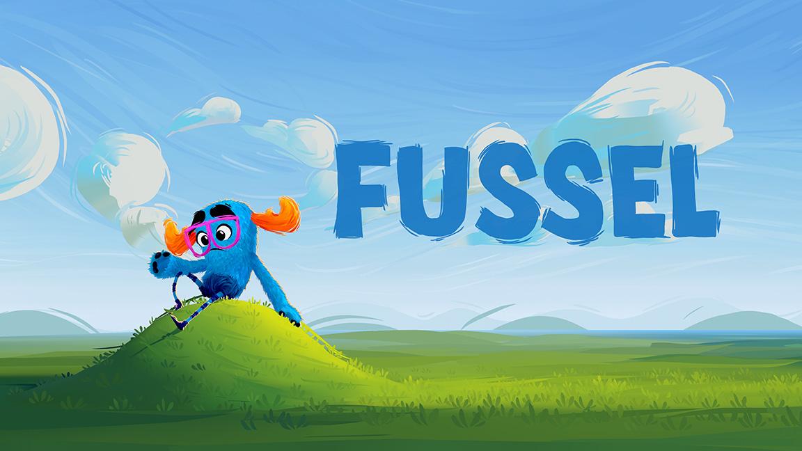 Fussel by Alex Berweck